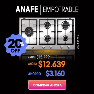 anafe black mobile