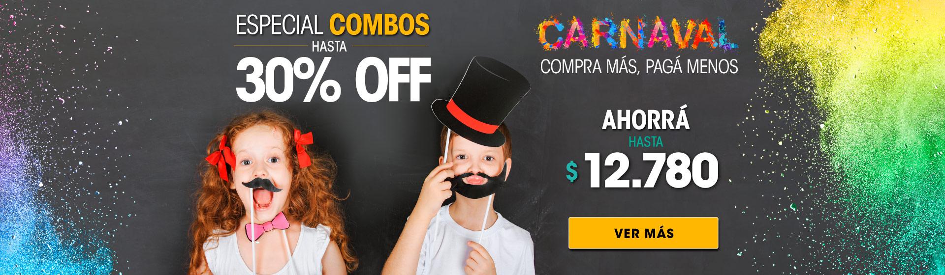 combos desktop