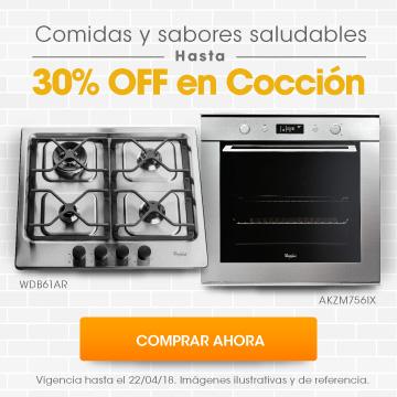 cocción mobile